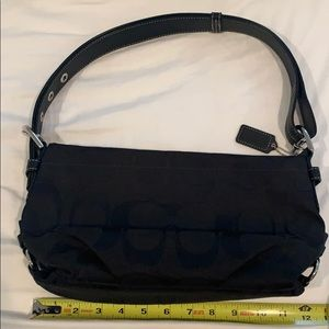 Authentic Hobo-Style Coach Purse